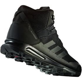 adidas TERREX Tivid ClimaProof Botas Outdoor corte medio Hombre, core black/core black/grey four